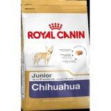 ทบทวน Royal Canin Chihuahua Junior อาหารสุนัขพันธุ์ชิวาวา ช่วงหย่านม 8 เดือน 1 5 Kg