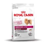 ราคา Royal Canin Indoor Life Senior อาหารเม็ดสุนัข สูงอายุ 7 ปีขึ้นไป 1 5Kg Royal Canin