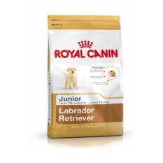 โปรโมชั่น Royal Canin Junior Labrador ลูกสุนัขพันธุ์ลาบาดอร์ ขนาด 12 กก Royal Canin