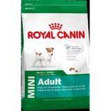 ขาย Royal Canin Mini *d*lt อาหารสำหรับสุนัขพันธุ์เล็กอายุ 10 เดือน 8 ปี ขนาด 2 Kg Royal Canin เป็นต้นฉบับ