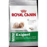 ราคา Royal Canin Mini Exigent อาหารสุนัขพันธุ์เล็กช่างเลือก ขนาด 2 Kg ใหม่