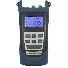 ขาย Ruiyan Ry3201 Pon Optical Power Meter With Pon Network Testing Wavelength 1490Nm 1550Nm 1310Nm Ry 3201 Intl Unbranded Generic ออนไลน์