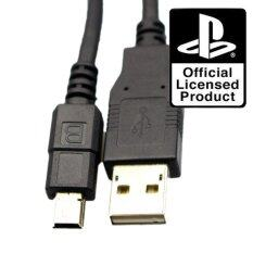 สาย จอย PS3 PSP USB Cable for PSP PlayStation 3 PS3 Controller Charger