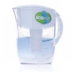เหยือกกรองน้ำ Safe รุ่น Ecomize เป็นต้นฉบับ