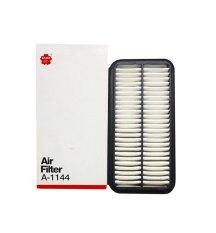 ขาย Sakura Air FilterกรองอากาศToyotaรุ่นSoluna 1 5 1998 2002 ราคาถูกที่สุด