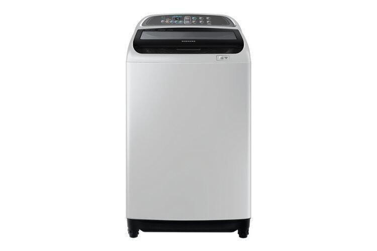 ลดต้อนรับปีใหม่ เครื่องซักผ้า ซัมซุง ลดราคา -29% Samsung เครื่องซักผ้า 10 KG. รุ่น WA10J5713SG รีวิวดีที่สุด อันดับ1
