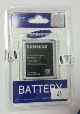 ขาย Samsung แบตเตอรี่มือถือ Samsung Battery Galaxy J1 Samsung เป็นต้นฉบับ
