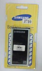 ขาย Samsung แบตเตอรี่มือถือ Samsung Battery Galaxy J7 2016 J710 Samsung ใน กรุงเทพมหานคร
