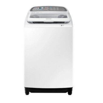 SAMSUNG เครื่องซักผ้าฝาบน ขนาด 11 กิโลกรัม รุ่น WA11J5730S (สีขาว)