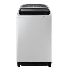 ซื้อ Samsung เครื่องซักผ้าฝาบน ขนาด 12 กิโลกรัม รุ่น Wa12J5713Sg St สีเทา ถูก กรุงเทพมหานคร