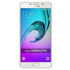 ขาย ซื้อ Samsung Galaxy A7 2016 16 Gb White