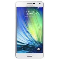 Samsung Galaxy A7 White ใหม่ล่าสุด