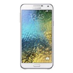 ราคา Samsung Galaxy E7 16 Gb White ใหม่ ถูก
