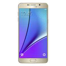 Samsung Galaxy Note 5 32GB (Gold)