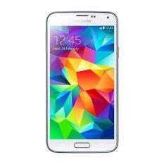 โปรโมชั่น Samsung Galaxy S5 Shimmery White Samsung