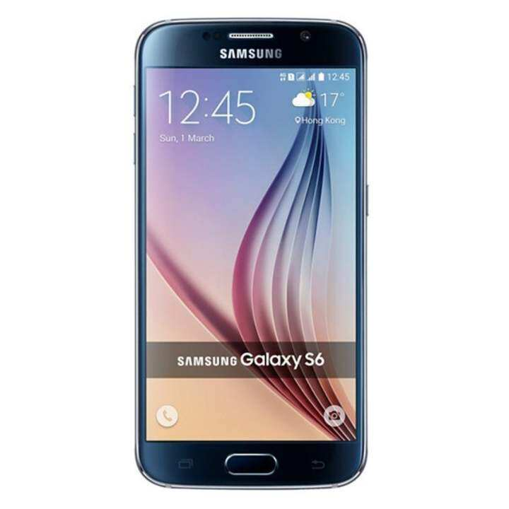 "Samsung Galaxy S6 32GB 5.1"" เครื่องศูนย์ (Black)"