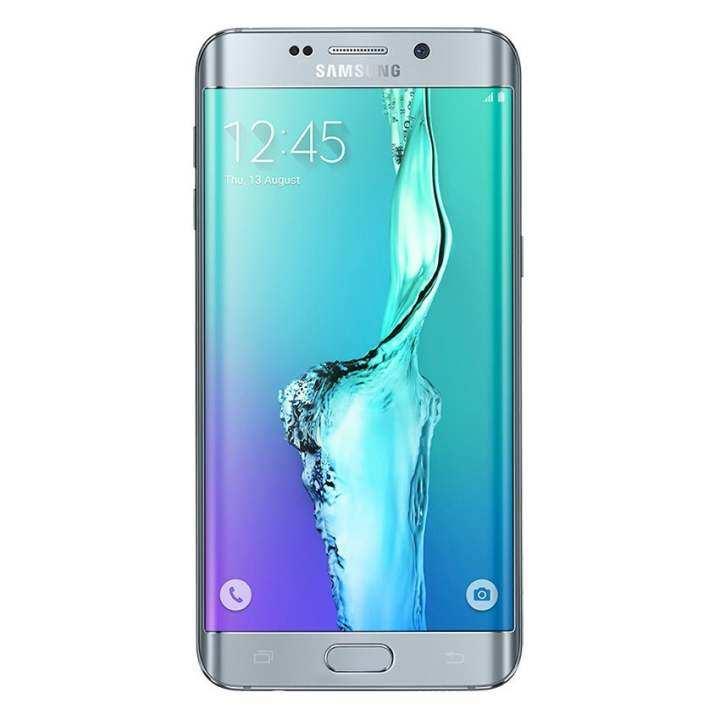 Samsung Galaxy S6 Edge Plus 32 GB (Silver Titanium)
