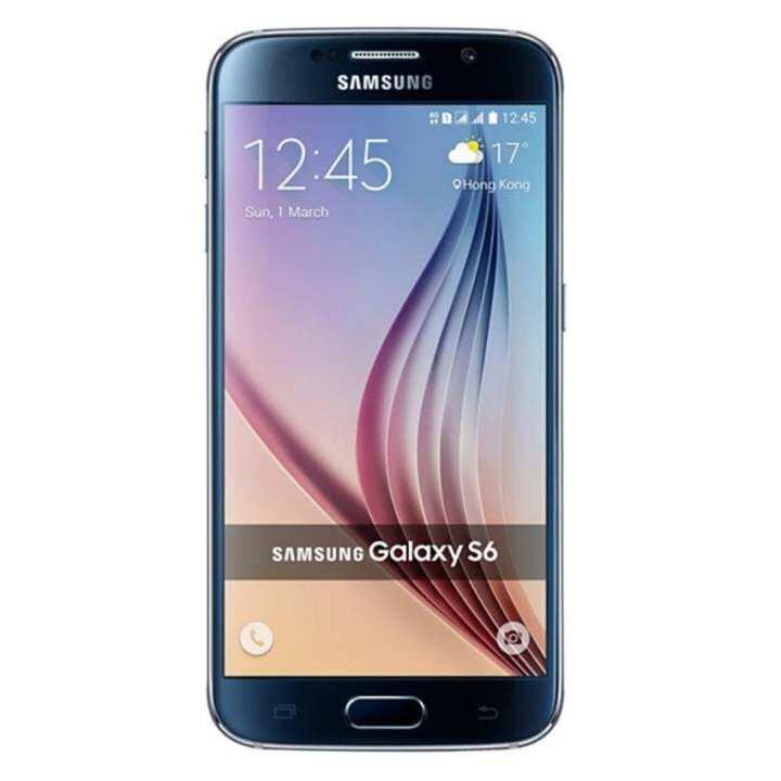 Samsung Galaxy S6 G920 32GB - Black(เครื่องศูนย์)