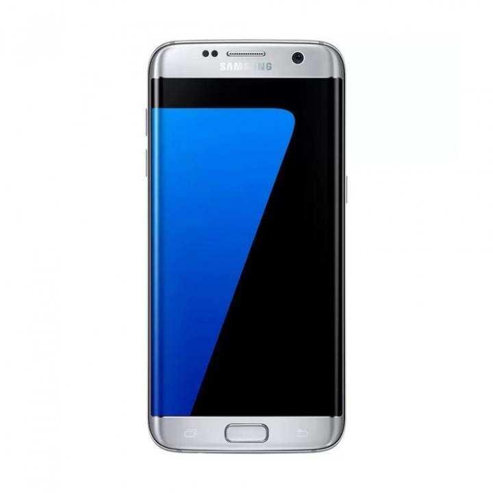 Samsung Galaxy S7 Edge 32GB (Silver Titanium)