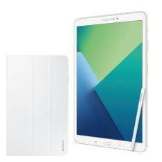 Samsung Galaxy Tab A 10.1 (2016) +Cover Case Samsung
