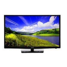 ราคา Samsung Led Tv 24 Ua24H4003 Black ใหม่ล่าสุด