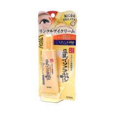 ซื้อ Sana Namerakahonpo Wrinkle Eye Cream 25G