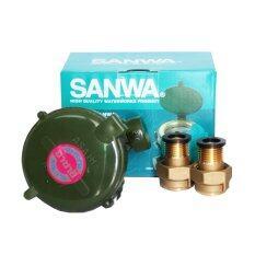 ขาย Sanwa มาตรวัดน้ำ มิเตอร์น้ำ 1 2 ใน กรุงเทพมหานคร