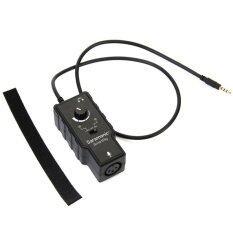 ซื้อ Saramonic Smartrig Xlr Microphone Audio Adapter With Sound Level Control And Phantom Power For Iphone Ipad Ipod Mac And Android Smartphones Saramonic ออนไลน์