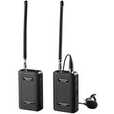 Saramonic SR-WM4C  Wireless 4Channel VHF Lavalier Omnidirectional Microphone System