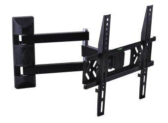 SCI-MAX ขาแขวน LED/LCD/PLASMA ขนาด 14\-32\ แบบผนัง ซ้าย-ขวา - Black