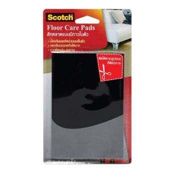 Scotch® สักหลาดกาวในตัว ชนิดแผ่น 100x150 มม.