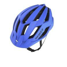 โปรโมชั่น Scott หมวกกันน็อก จักรยาน Size L 59 61 Cm รุ่น Arx Mtb สีน้ำเงิน กรุงเทพมหานคร