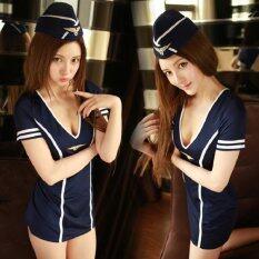 ซื้อ Scs ชุดคอสเพลย์บอดี้ทหารเรือ สีน้ำเงิน รุ่น2146 ใน กรุงเทพมหานคร