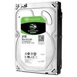 ซื้อ Seagate Hdd Hard Disk Internal 2 0Tb Sata Iii 64Mb St2000Dm006 Barracuda ฺby Synnex Strek ใหม่ล่าสุด