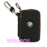 ราคา Seasans กระเป๋าพวงกุณแจใส่ รีโมทรถยนต์ Bmw สีดำ เป็นต้นฉบับ