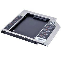 Second Hdd Caddy For Laptop - silver