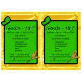 ขาย Seeds X1 สมุนไพรลดน้ำหนัก 150Ml X 2ซอง ถูก