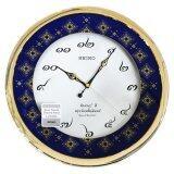ขาย Seiko นาฬิกาแขวนผนังรุ่นพิเศษ ครบรอบ 234 ปี กรุงรัตนโกสินทร์ 14 รุ่น Pda020G Seiko เป็นต้นฉบับ