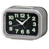 ราคา Seiko นาฬิกาตั้งปลุก Bell Alarm มีพรายน้ำ รุ่น Qhk026S ออนไลน์