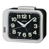 ซื้อ Seiko นาฬิกาตั้งปลุก Bell Alarm มีพรายน้ำ รุ่น Qhk028A Seiko