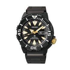 ขาย Seiko Prospex Man Watch รุ่น Srp583K1 Black Seiko ออนไลน์