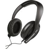 ราคา Sennheiser หุฟัง Over Ear รุ่น Hd202 Ii Black เป็นต้นฉบับ Sennheiser