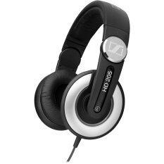 ส่วนลด Sennheiser หูฟัง Over Ear รุ่น Hd205 Ii Dj Style Headphones Black Silver ไทย