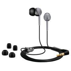 SENNHEISER IN EAR HEADPHONE รุ่น CX-180 (Gray)