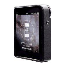 Shanling M1 เครื่องเล่นเพลง Hifi จิ๋วรองรับ Bluetooth4.0 , DSD , ชิป AK4452 , USB typc C (สีดำ)