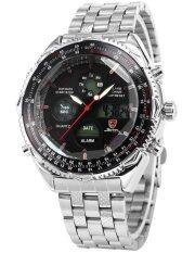 ขาย Shark นาฬิกาข้อมือ Eightgill Shark Collection Black เป็นต้นฉบับ