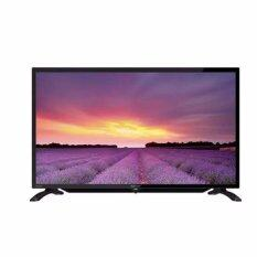 ทบทวน ที่สุด Sharp Hd Led Tv ขนาด 32 นิ้ว รุ่น Lc 32Le180M