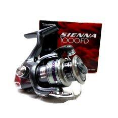 ซื้อ Shimano Sienna Spinning Reels 1000 Fd Thailand