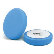 Shine Mate ฟองน้ำขัดเคลือบสีรถ รุ่น Flat สีฟ้า ขนาด 7 นิ้ว ถูก