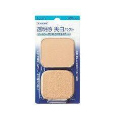 ราคา Shiseido Selfit Brightening Foundation Powder Spf20 Pa Refill 13 G No 10 ชิเซโด้ ใหม่